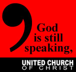 God is still speaking, United Church of Christ